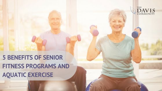 Seniors benefit from physical fitness programs, too! Here's how to find a safe and beneficial program for you or your loved one.