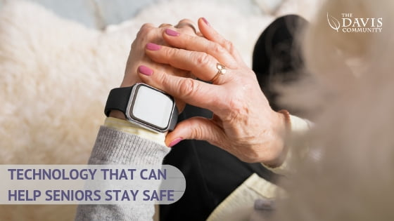 Keep your loved one safe with technology made simple.