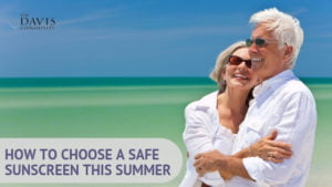 Enjoy the summer safely with these sunscreen tips.