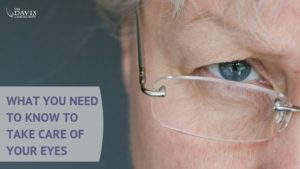 See 7 simple ways to take care of your eyes