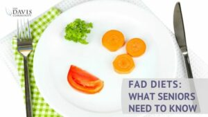 What you need to know before you try a fad diet.