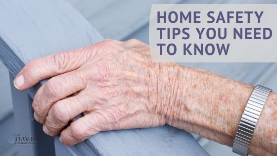 Read these 13 home safety tips.