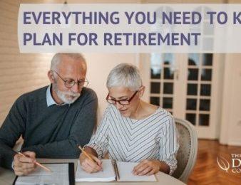 Plan For Retirement Wilmington