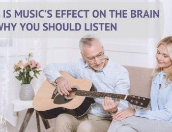 Musics Impact On Brain Health