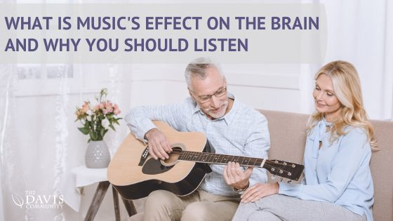 Musics Impact On Brain Health